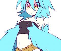 Monstergirl monster_musume
