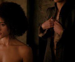 Nathalie Emmanuel – Game Of Thrones