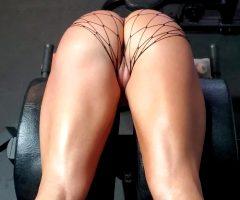 New Gym Shorts..