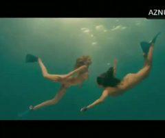 Part 2 Of Kelly Brooke, Riley Steele Full Frontal Plot In Piranha 3D
