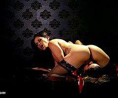Porn Star: Vanessa Veracruz