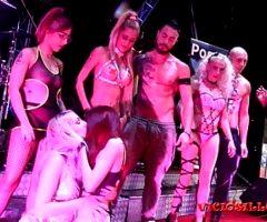 Presentacion del Salon Erotico de Murcia