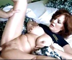 ROLEPLAY – Son Fucks Mom