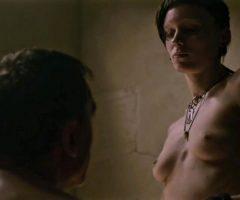 Rooney Mara In Control-TGWTDT