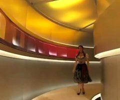 Salma Hayek Epic Clevage In German Costume