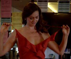 "Sarah Power In ""Californication"""