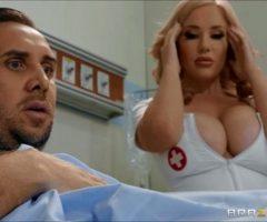 Savannah Bond Nurse's Touch