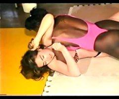 Sheila dominates Luna Twice
