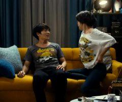 Shin So-yul – Sex Scene In 'My P.S. Partner'