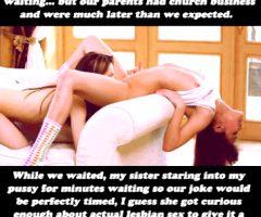 Sisters' Aprils Fools