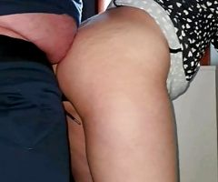 Step mom morning anal fuck with Amarican step son