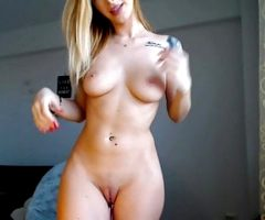 tasty perfection slut plays with herself