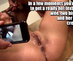 teasing texting