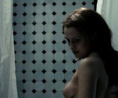 Teresa Palmer In 'Restraint'
