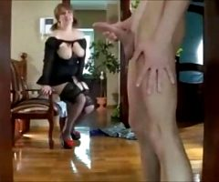 Thick MILF Cheater