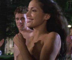 Trisha Echeverria – American Pie Presents: The Naked Mile