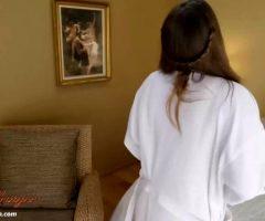 Xev Bellringer – Mommy's Honeymoon