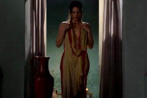 Katrina Law – Spartacus