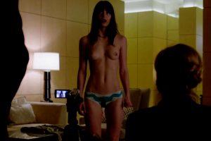 Melissa Benoist – Homeland – Topless – SMOOTH SLOW-MO