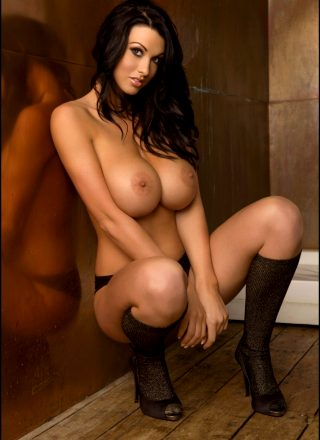 Alice Goodwin – Sexy Lingerie