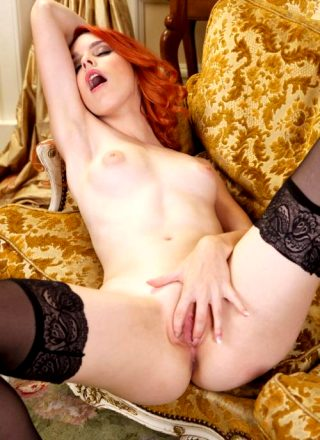 Amarna Miller – Thoughts Of Mine