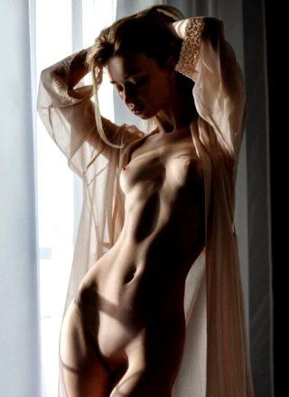 Angel Of The Window
