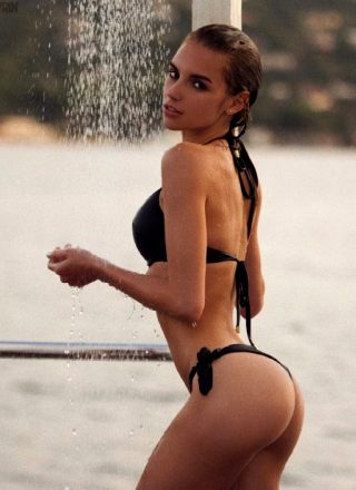 Any Russian Buds Is Here? PM ME. Galina Dub