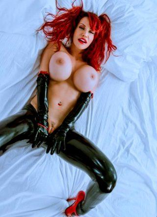 Bianca Beauchamp – Cherry Cherie