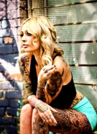 Brittany Hetzer