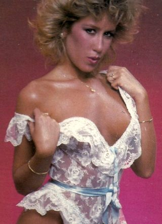 Candie Evans Also Can Add Some Sweetness To Your Day