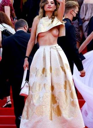 Cannes Film Festival Opens!