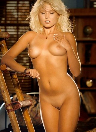 Carrie Minter – Back In The Day Playboy Did It Best – Set One Of Two