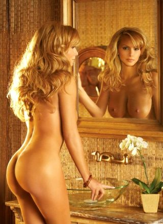 Cindy Margolis Shows You The Reason For All Of Those Downloads – Set Three Of Three