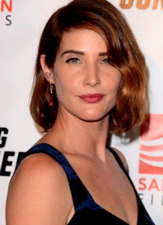Cobie Smulders – 'Killing Gunther' Screening In LA
