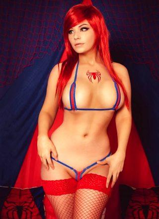 Danielle Beaulieu, MJ