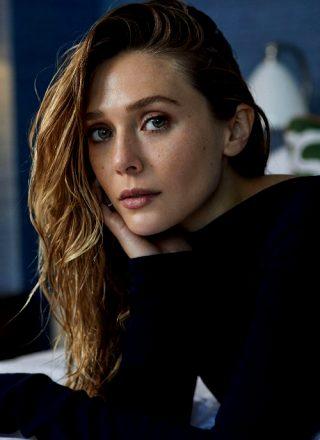 Elizabeth Olsen Is Stunning