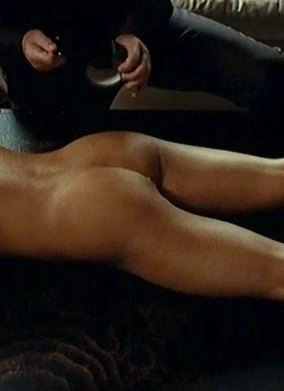 Elsa Pataky's Amazing Ass And Sideboob