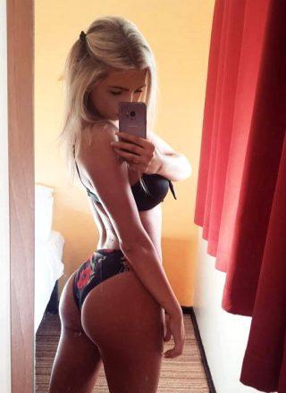 Emily Buckley