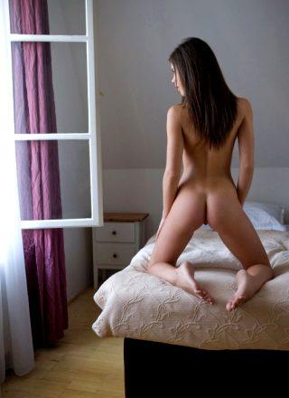 Erotic Model Czech Republic Femjoy