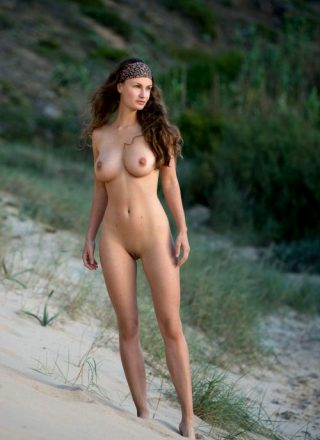Femjoy Susann Naked Beauty