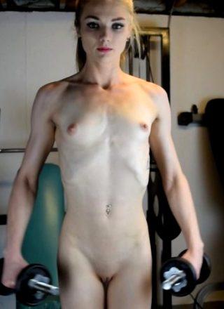Gorgeous Little Body
