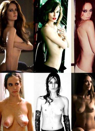 Hand-bra On/Off: Eva Green, Keira Knightley & Olivia Wilde