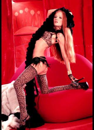 Heather Carolin – Va-va-va-voom – Sexy Photos By Suze Randall