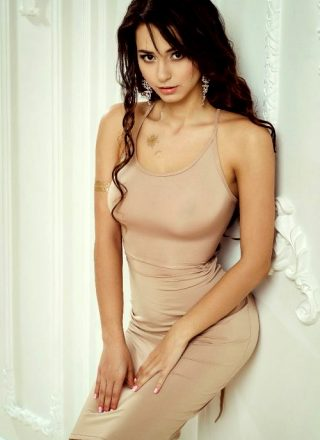 Helga Lovekaty