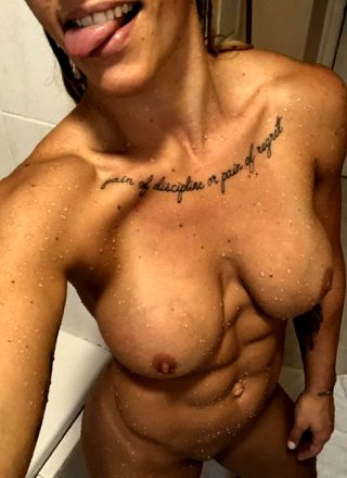 Hot Shower 🔥