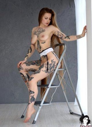 I'd Climb This Ladder