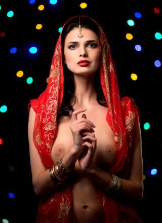 Jasmine A Femjoy