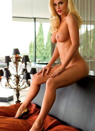 Jenny McCarthy