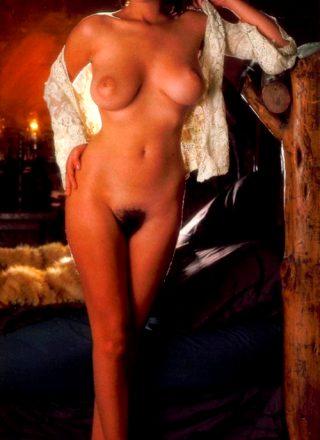 Justine Greiner Playboy Plus