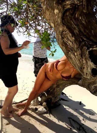 Kate Upton SI 2018 Photoshoot